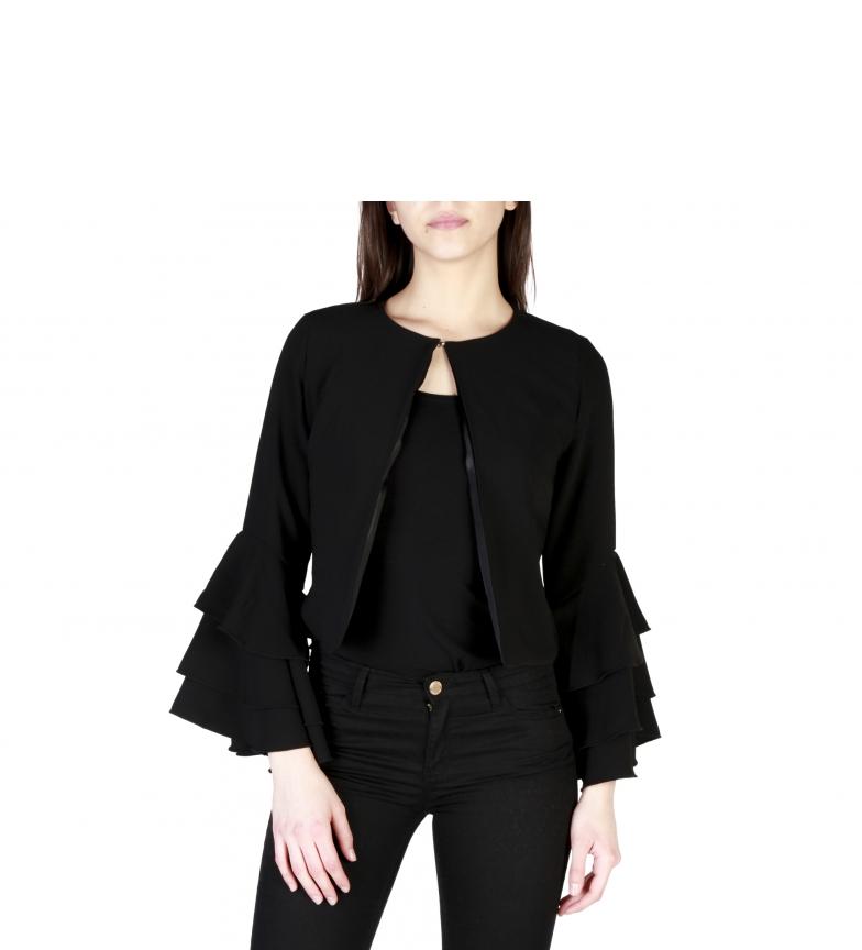 Miss Miss Chaqueta de traje 39454 negro