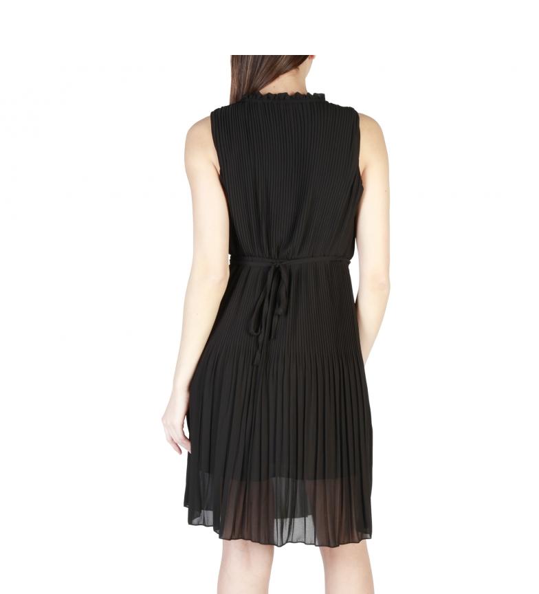 Miss Miss Vestido 39427 negro
