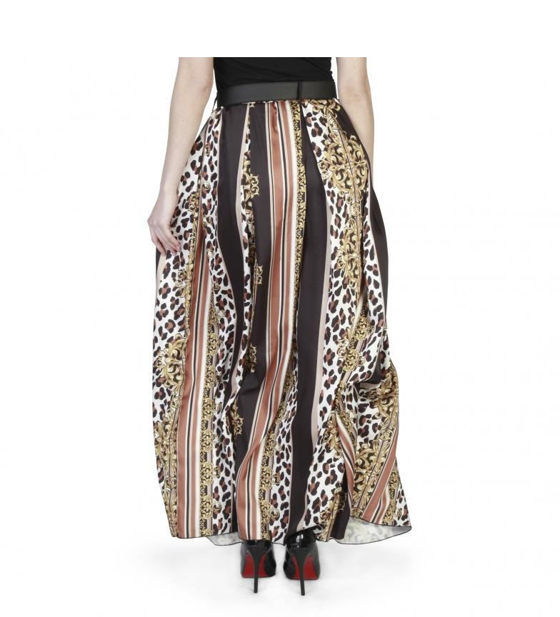 Faldas negro negro 15608 15608 002 Faldas Rinascimento negro Rinascimento 002 Rinascimento 15608 Faldas 002 tqvgd5w