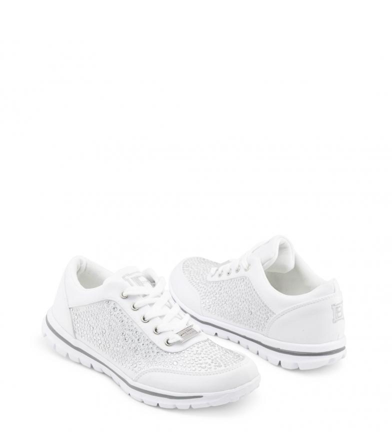 Sneakers Biagiotti Laura blanco Biagiotti NEOPRENE Laura 684 q1td1xwrBP