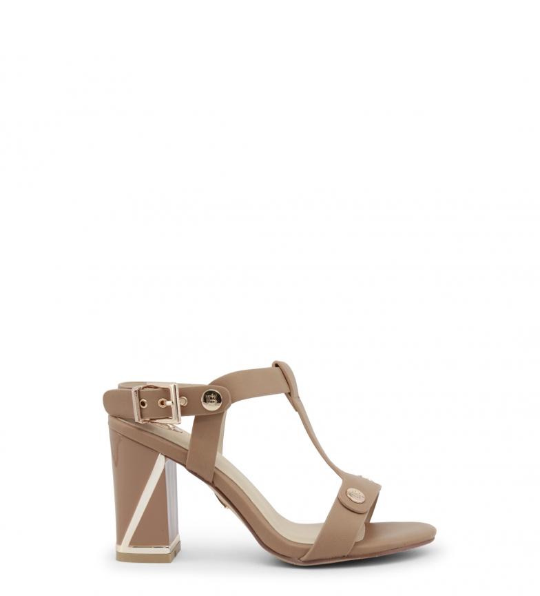 Comprar Laura Biagiotti Sandals 667_CALF brown