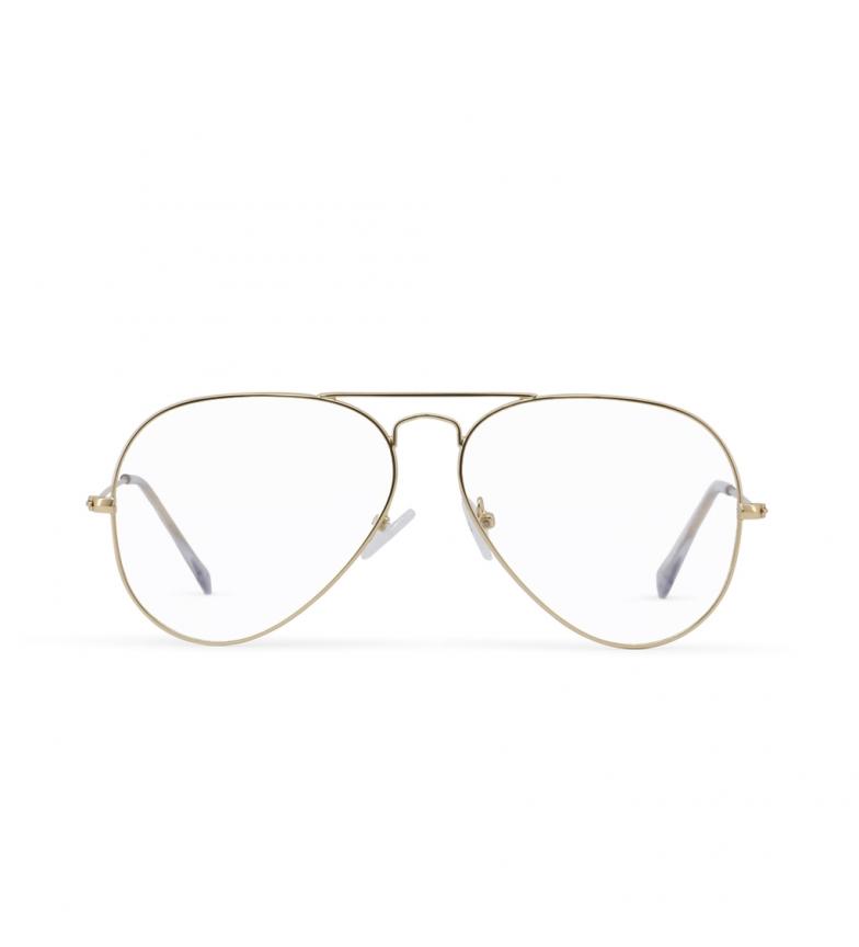 Made In Italia Gafas Filicudi dorado