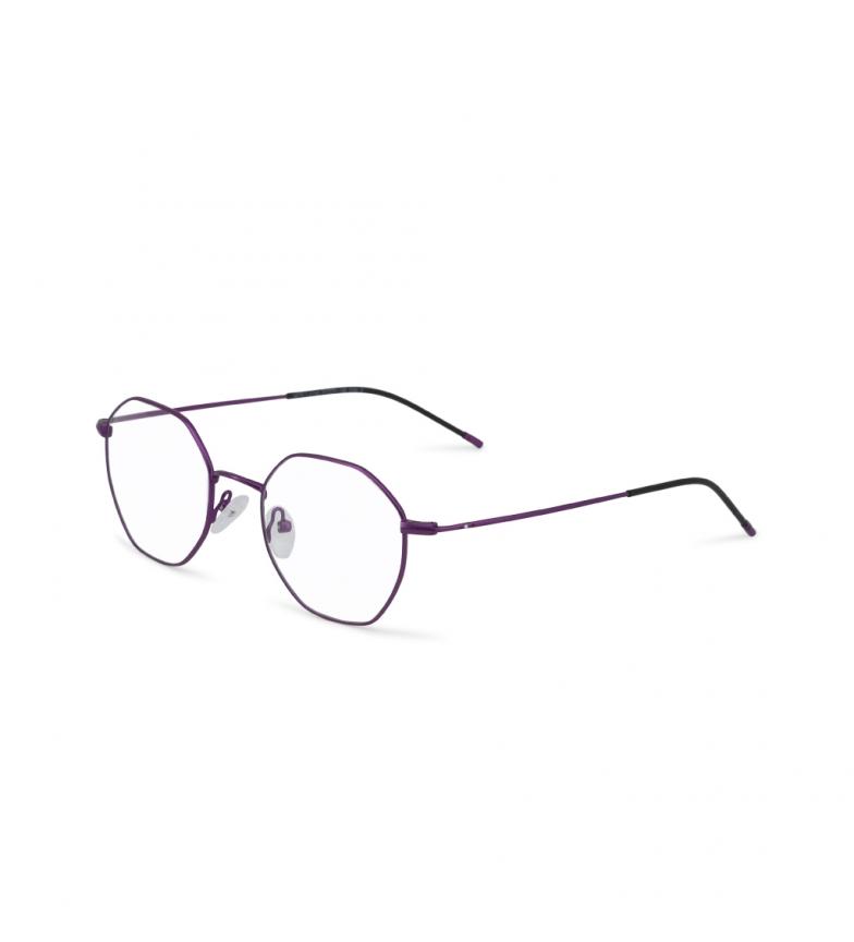 Made In Italy Gafas Lasso Violeta fabrikken pris rabatt største leverandøren H9KxR