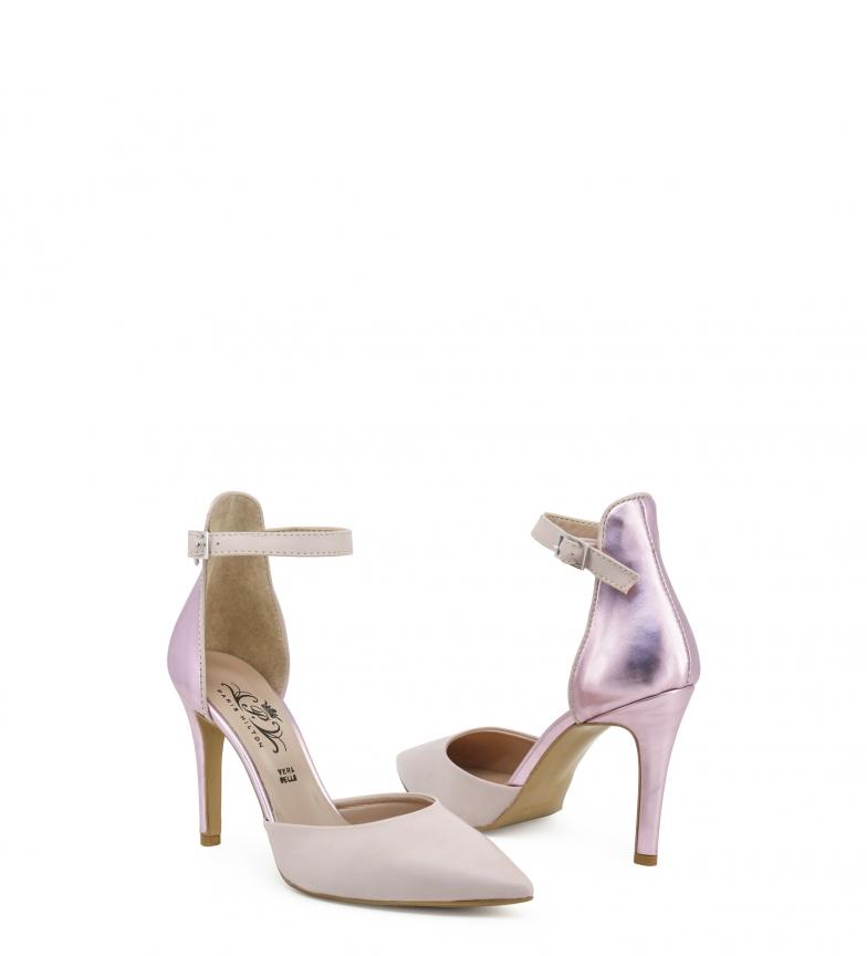 Paris Hilton Sandalias 6432 rosa