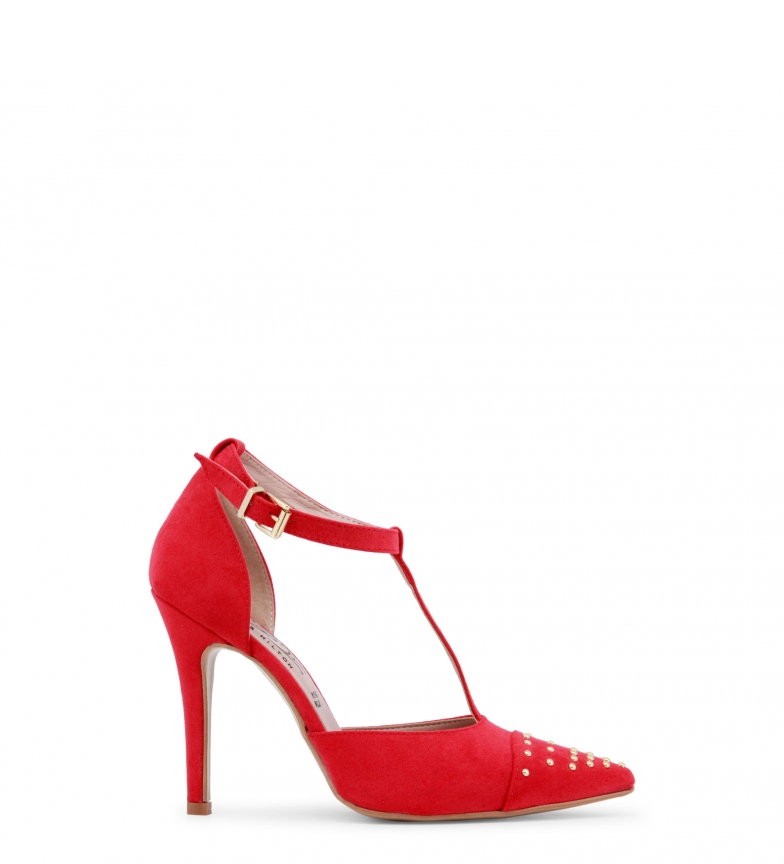 Comprar Paris Hilton Sandálias 6431 rosa