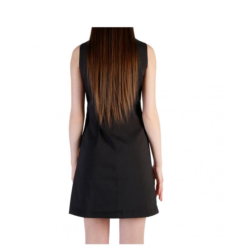 Desigual Vestido 46V2866 black