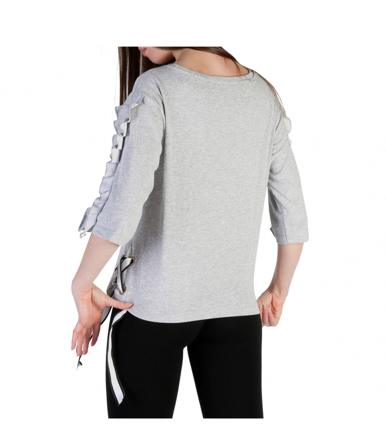 Lokita Camiseta 31984 grey