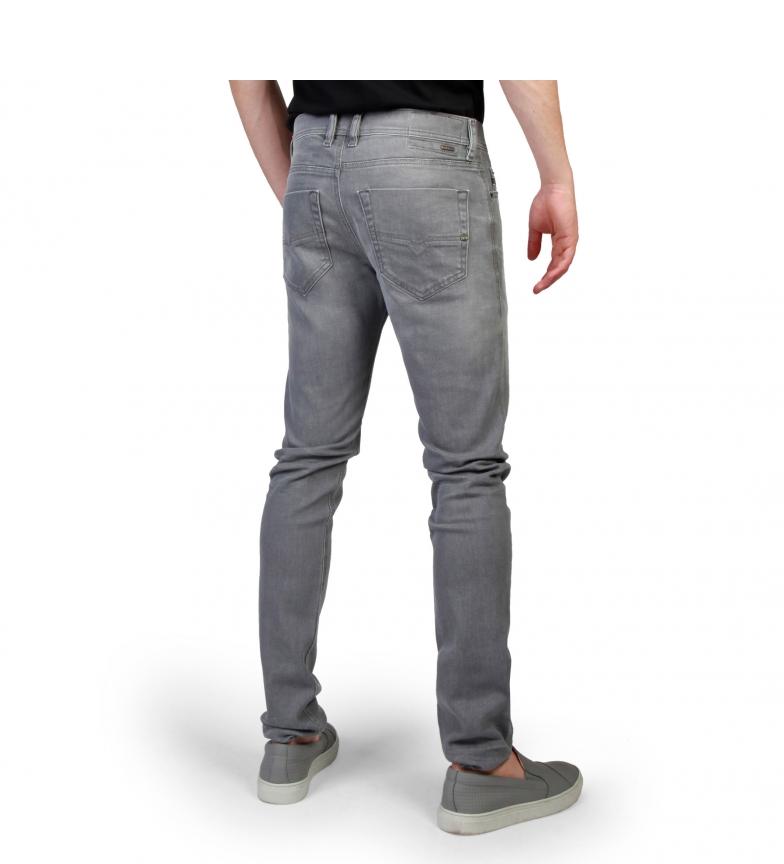 Diesel Jeans TEPPHAR_00CKRJ_0853T grey
