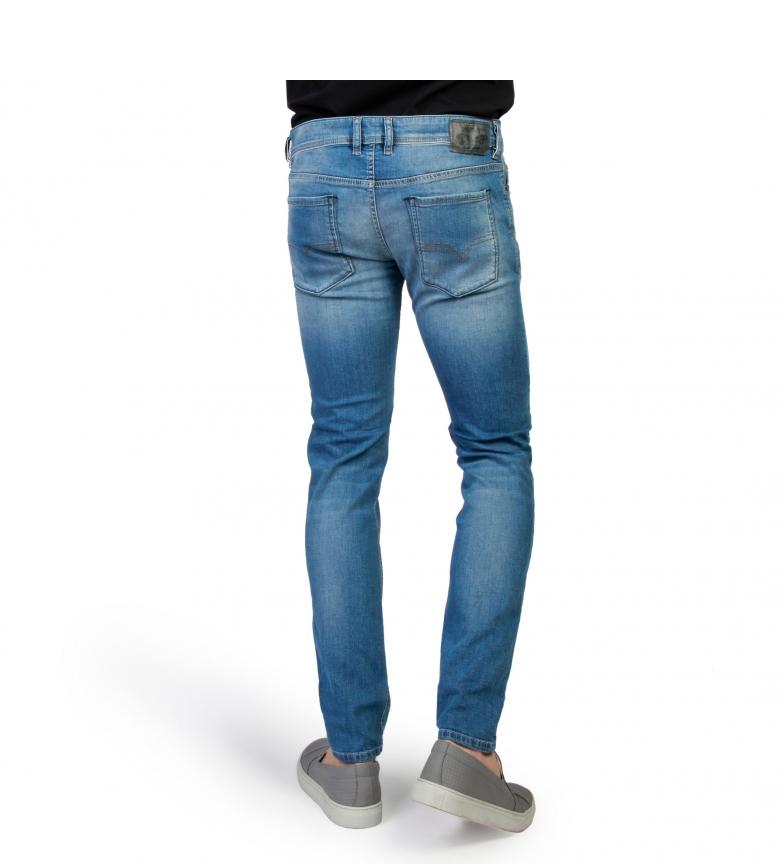 Diesel Jeans SLEENKER_00S7VG_0852V blue