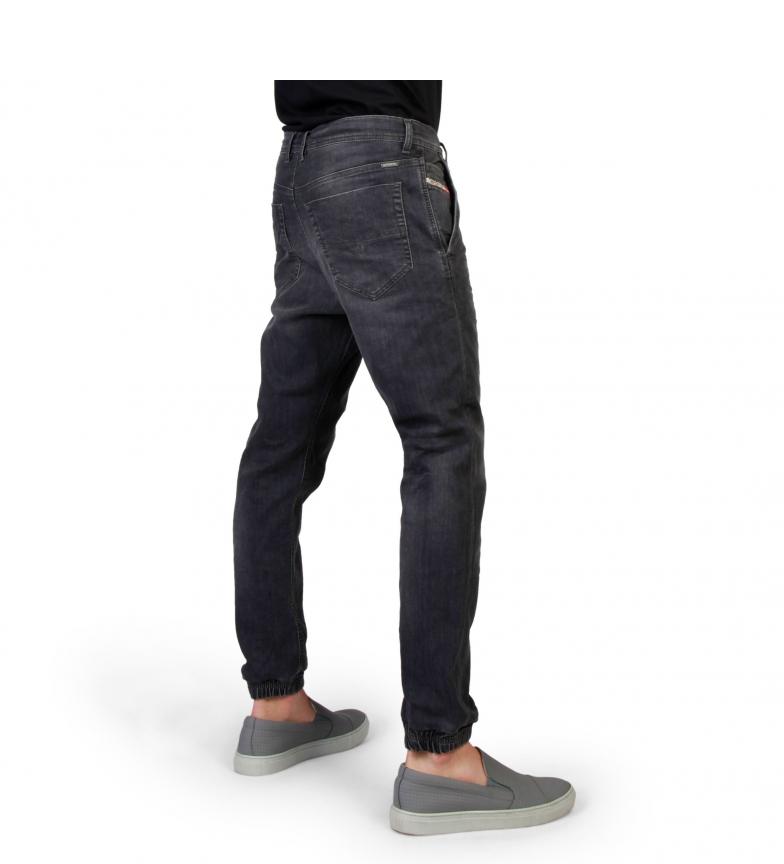 Diesel Jeans DUFF_00SPN9 black