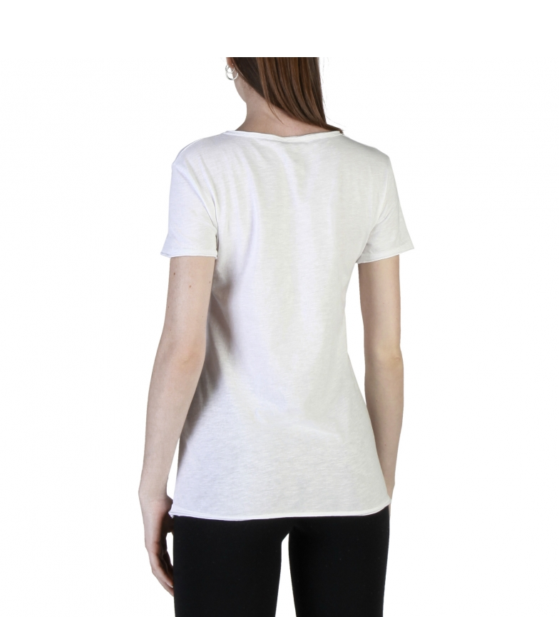 Carrera Jeans Camisetas 00852B_0361A white