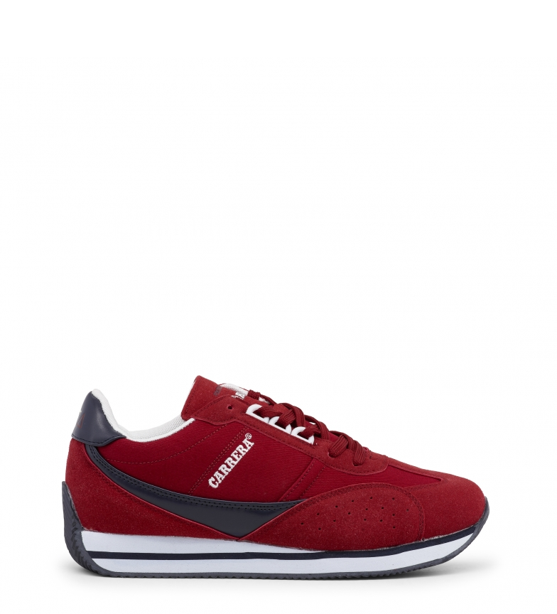Carrera Jeans Sneakers CAM813015 red