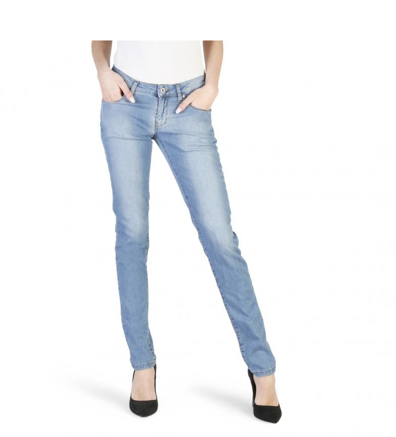 Carrera Jeans Vaqueros 00777C_0987A blue