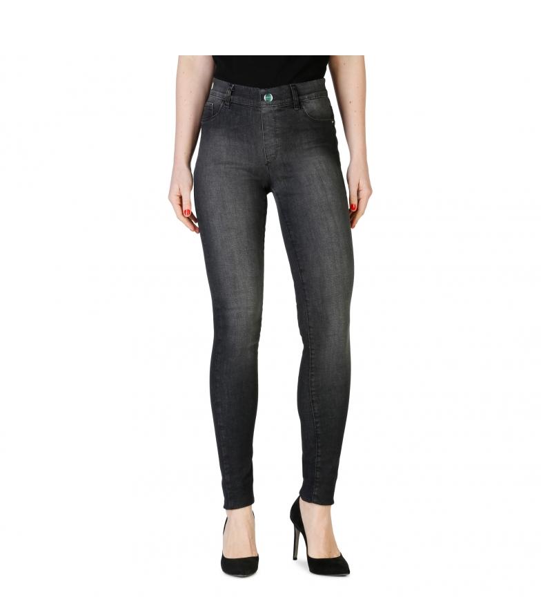 Carrera Jeans Vaqueros 00767L_899AL_ALOE black
