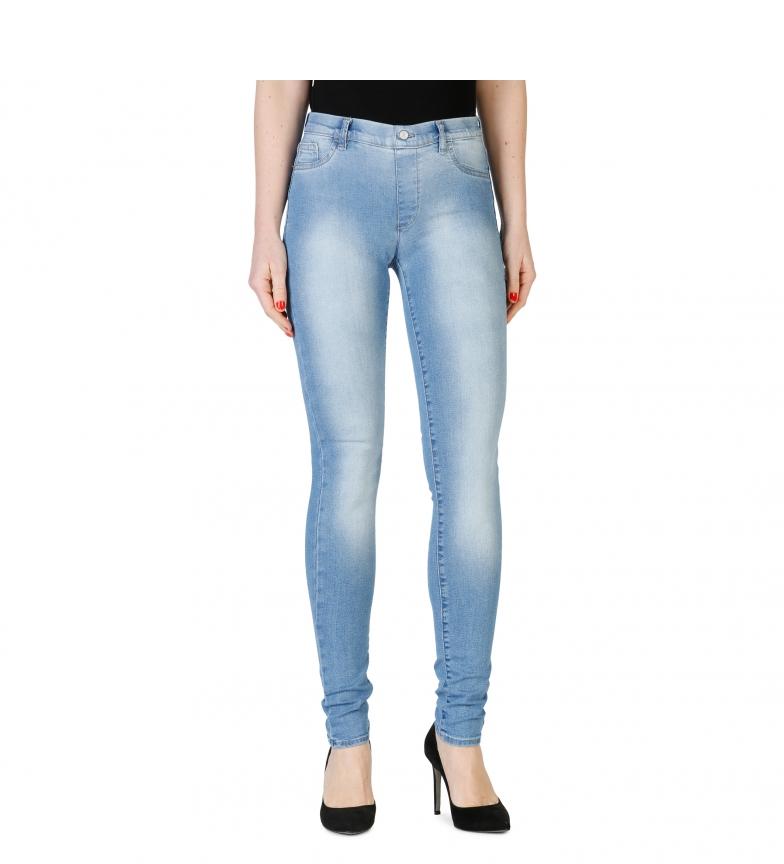 Carrera Jeans Vaqueros 00767L_822SS blue