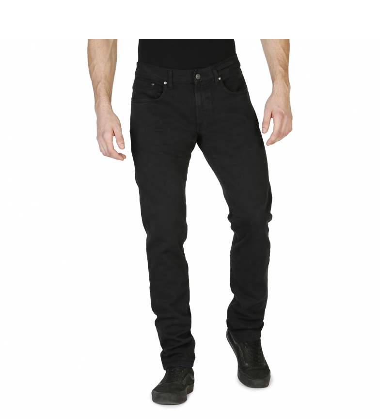 Vaqueros Black Carrera 8302a 000717 Jeans vnw8Nm0