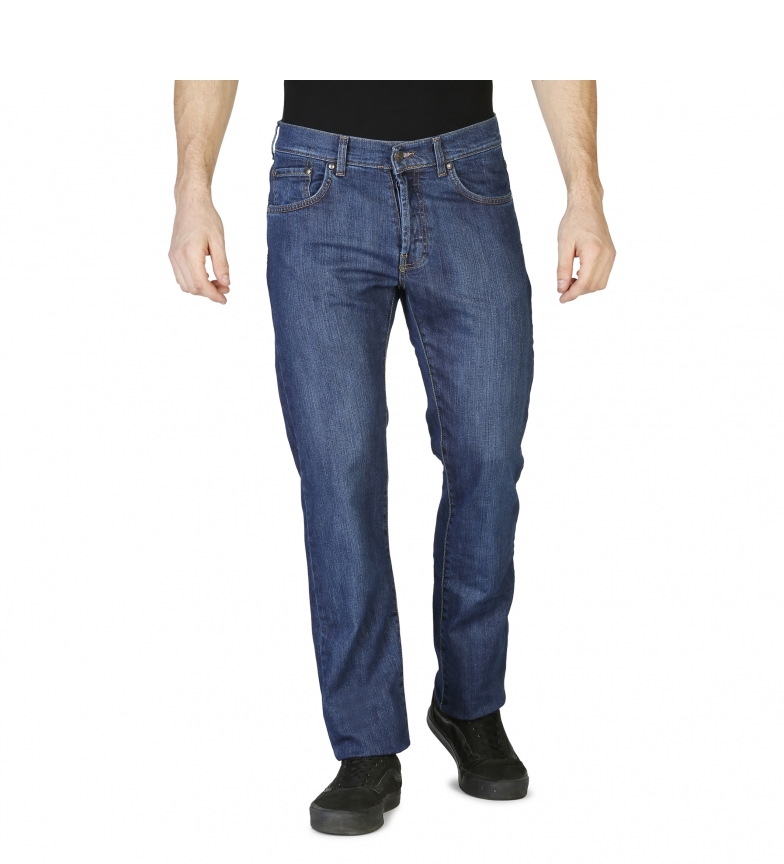 Vaqueros Jeans 0970a Blue 000710 Carrera WYHE29IeD