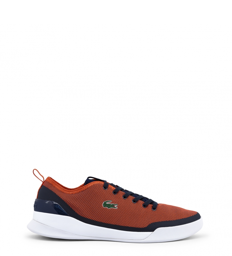 Lacoste Sneakers 734SPM0007_LT DUAL red