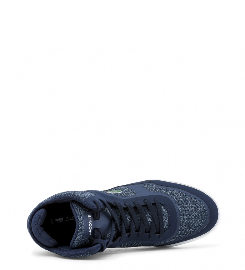 Lacoste Sneakers 734CAM0021_EXPLORATEUR blue