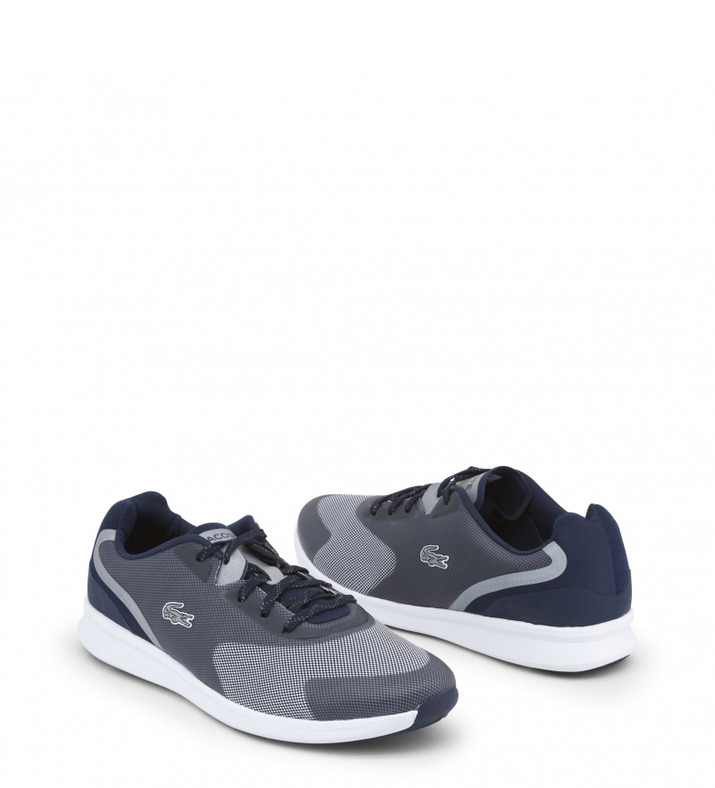Lacoste Sneakers 734SPM0033_LTR blue