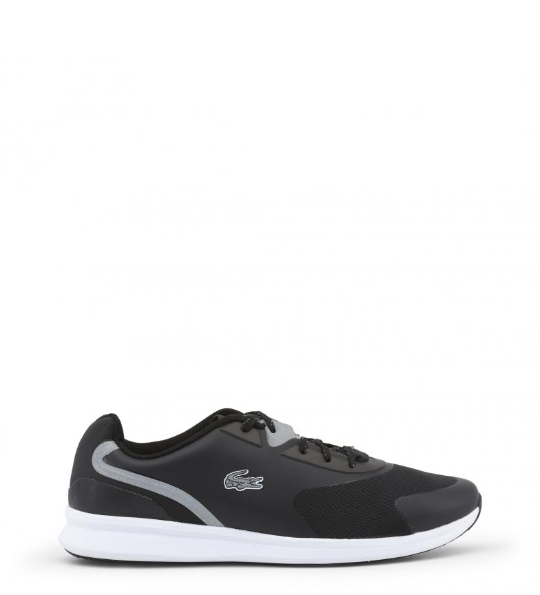 Lacoste Sneakers 734SPM0032_LTR black