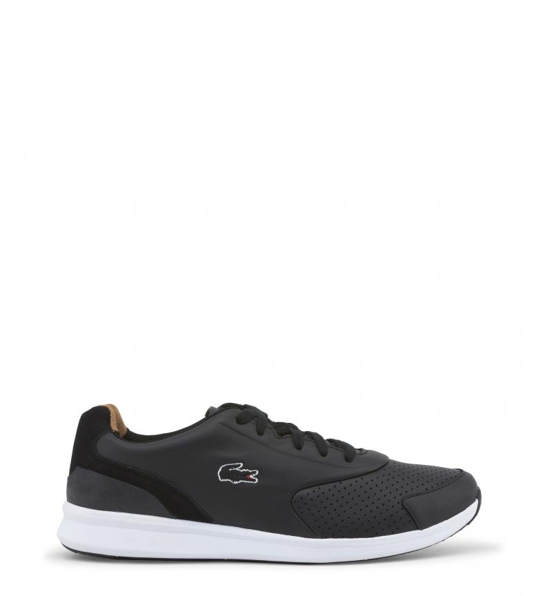 Lacoste Sneakers 734SPM0031_LTR black