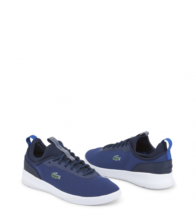 Lacoste Sneakers 734SPM0024_LT SPIRIT blue