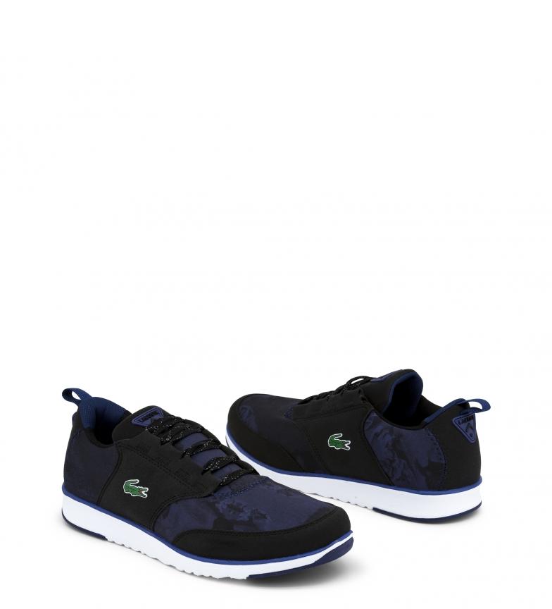 Lacoste Sneakers 734SPM0022_LIGHT black