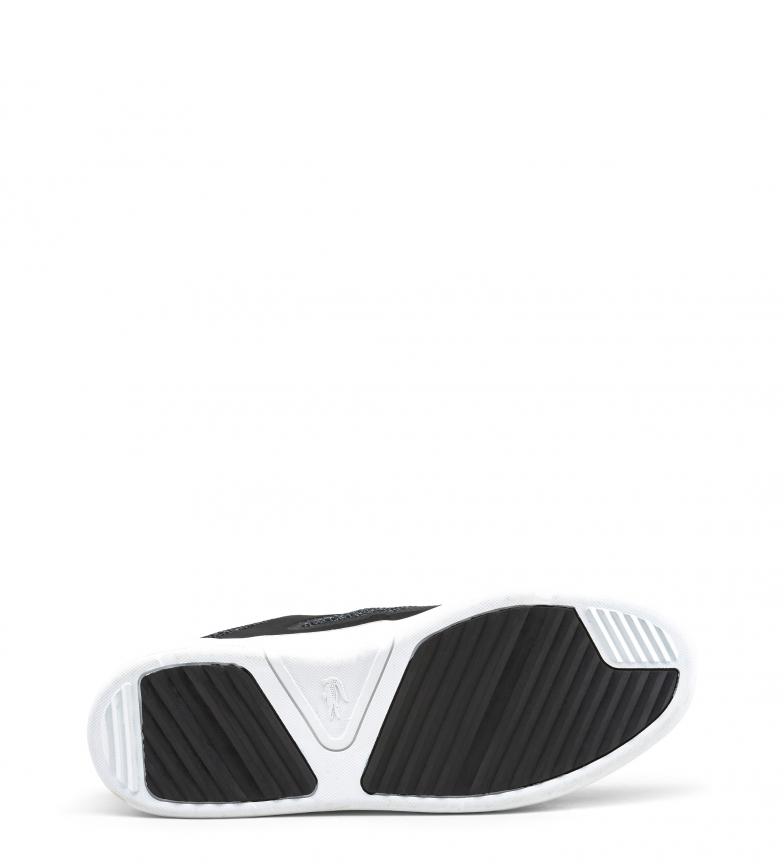 Lacoste Sneakers 734CAM0017_EXPLORATEUR black
