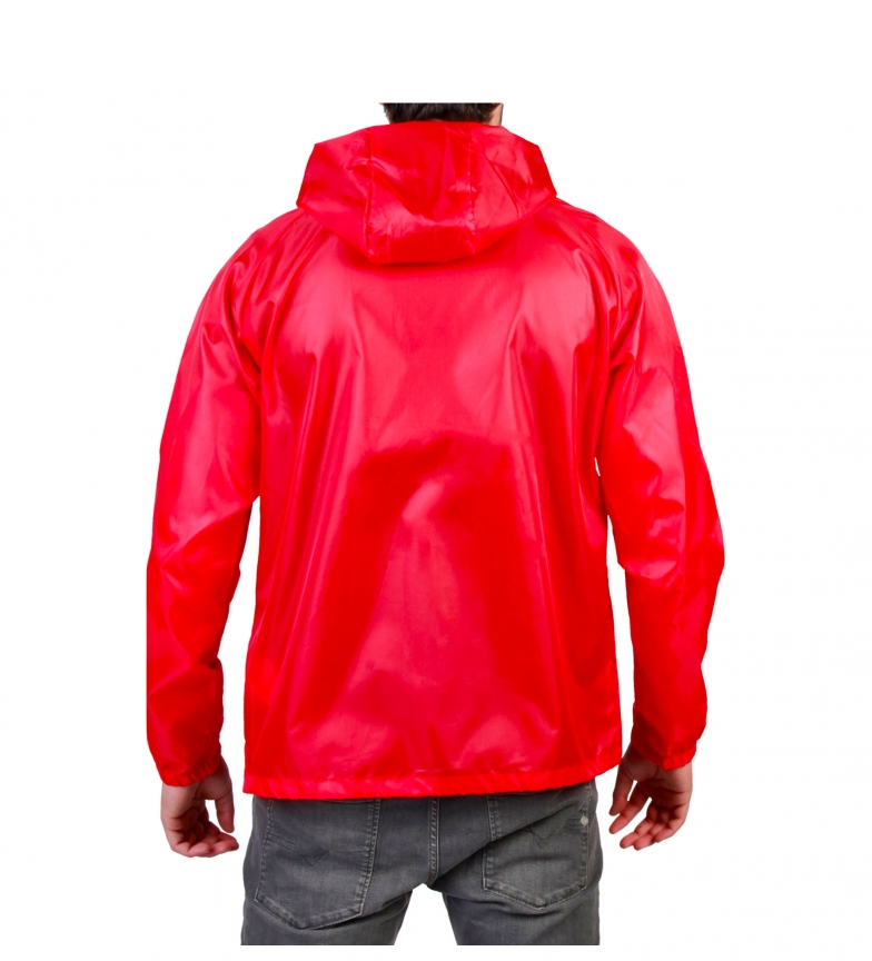Geographical Norway Chaquetas Boat_man red