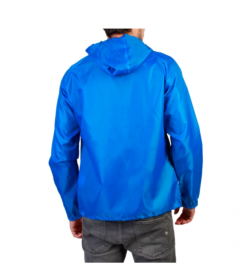 Geographical Norway Chaquetas Boat_man blue