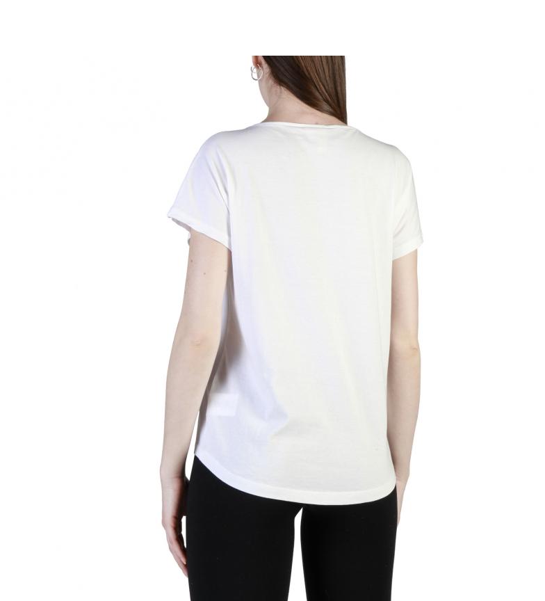 Tror Rosa Camisetas T18sa5204588 Hvit utløp Manchester utløp målgang tzxGwJIOKz