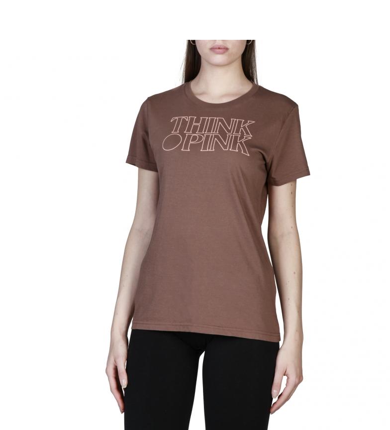 Tror Rosa Camisetas T18sa5203588 Blå for billig Jk3hFCniu3
