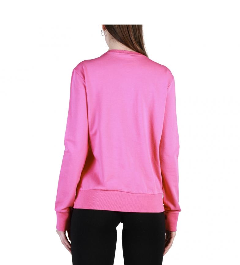 Think Pink Sudaderas T18SA3200547 pink