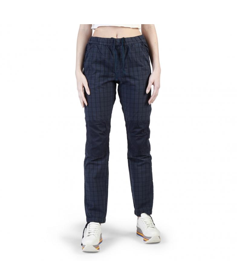 Think Pink Pantalones T18SA7200158 orange