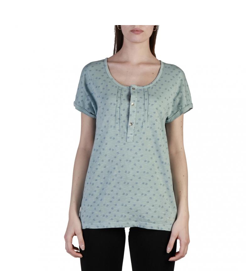 Tror Rosa Camisetas T18sa5205587 Brun kjøpe billig view eyF6lG