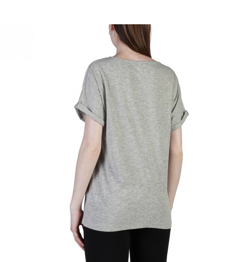 Think Pink Camisetas T18SA5202586 grey