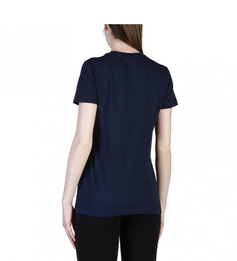 Think Pink Camisetas T18SA5200475 blue