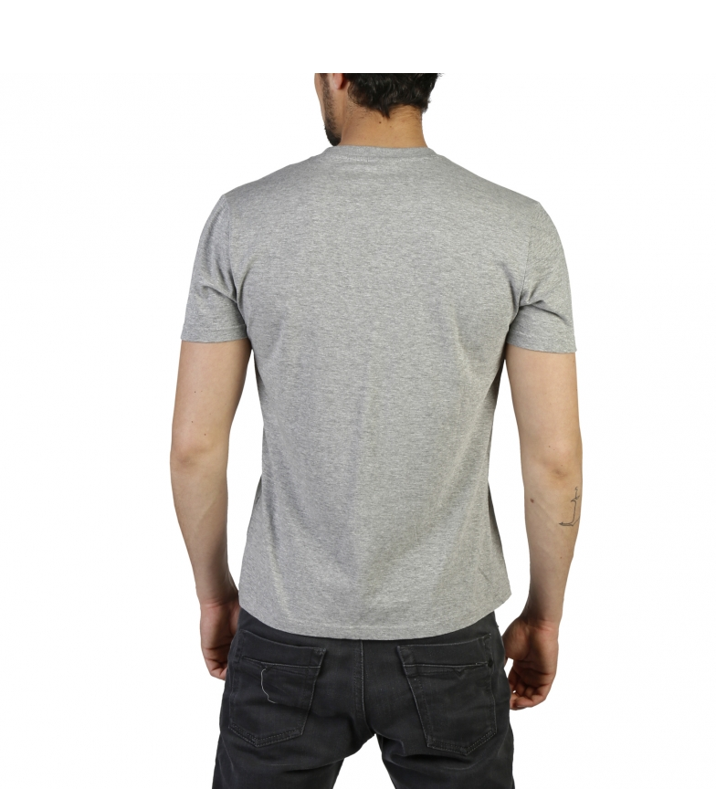 Think Pink Camisetas T18SA5101475 grey