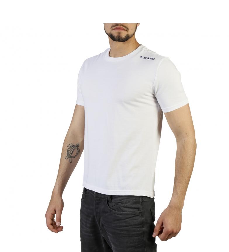 Think Pink Camisetas T18SA5101475 blue