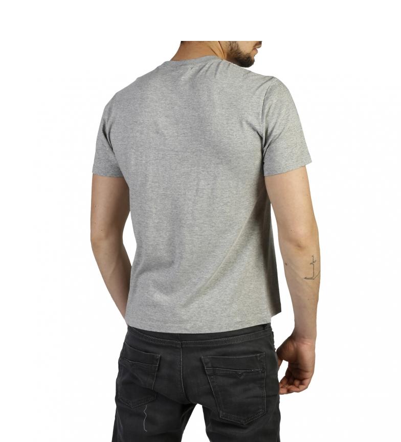 Think Camisetas grey Think T18SA5100475 Pink Camisetas Pink grey T18SA5100475 Pink Think qEPwSx6
