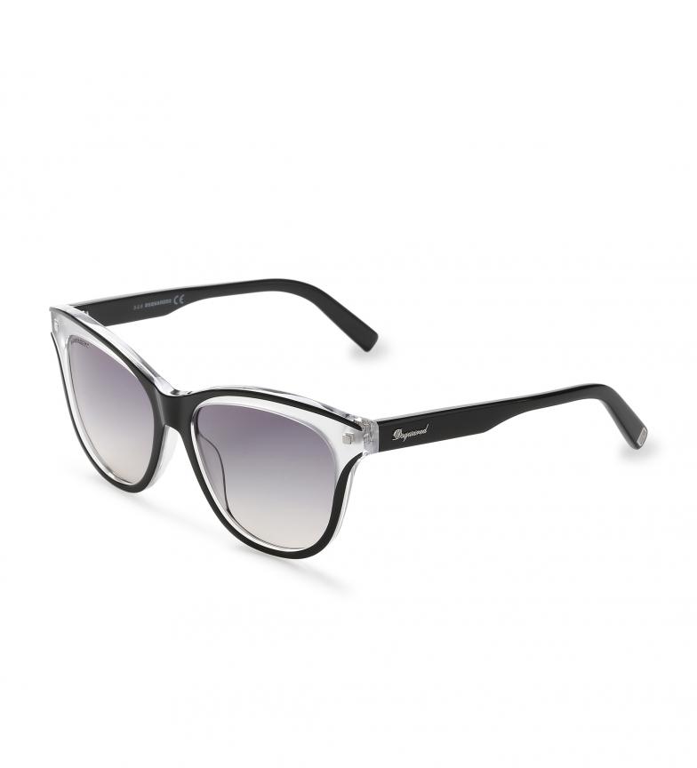 Comprar Dsquared2 Occhiali da sole DQ0210 neri