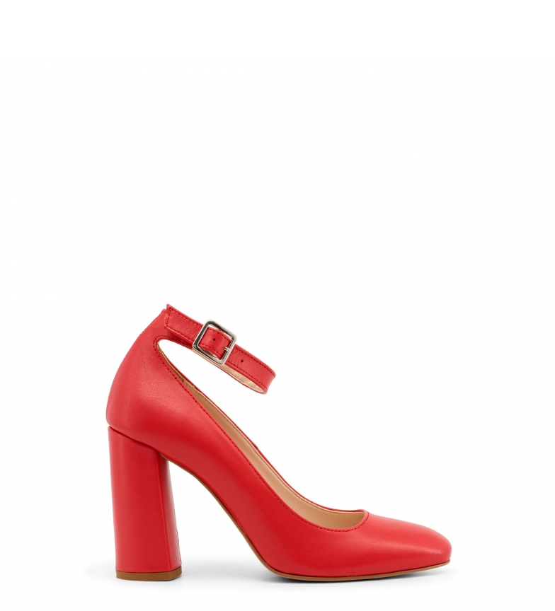 Comprar Made In Italia Talons LUCE-NAPPA rouge