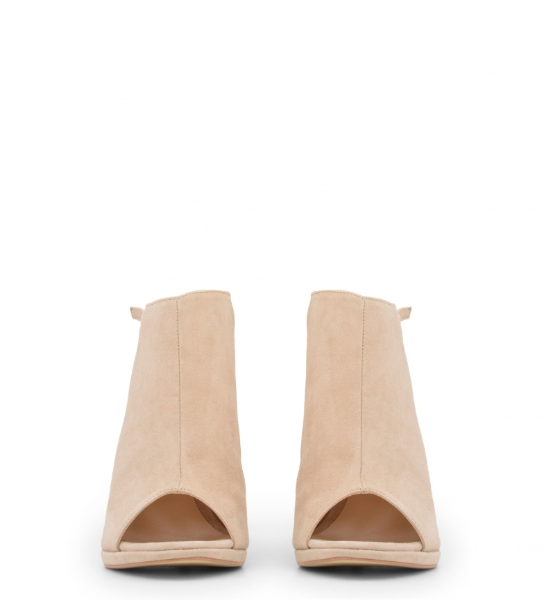 In Made Sandalias Italia In brown Made ALBACHIARA brown ALBACHIARA Made Italia Sandalias In Txp1nxqw6