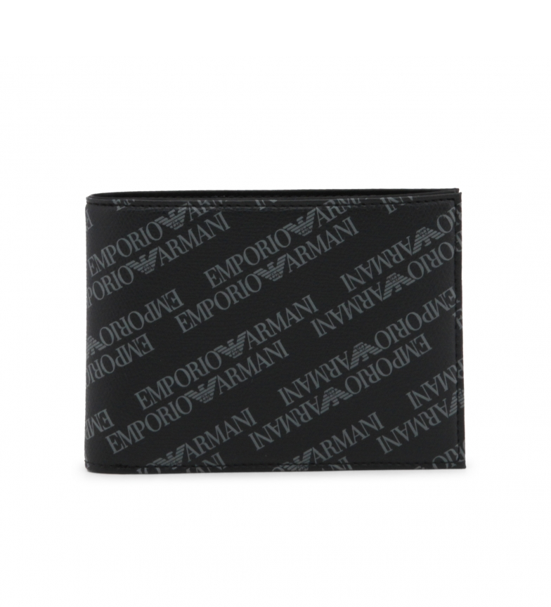 Comprar Emporio Armani Carteras Y4R166 black
