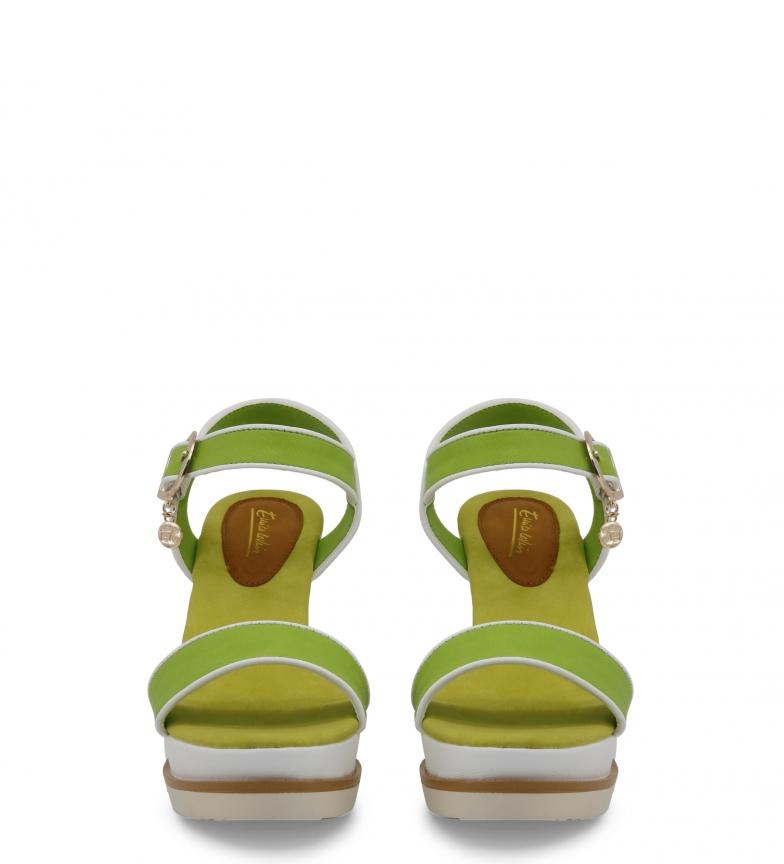 Enrico Cuñas Coveri C1003 green CROSS rnrRZFx