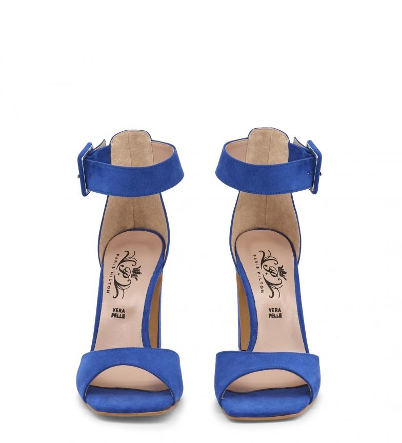 Sandalias Hilton blue 1515 Hilton Hilton Paris Sandalias Paris 1515 Paris Sandalias blue Ot1q8O