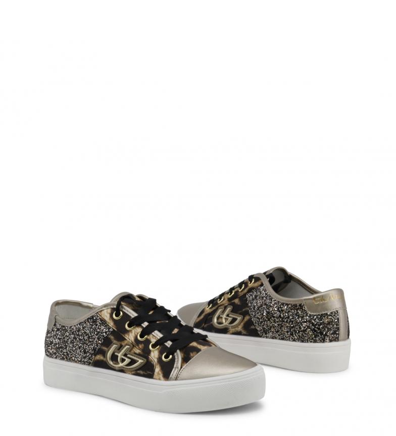 Blu Sneakers Byblos 682312 Blu black Byblos FUNNY tqw5O