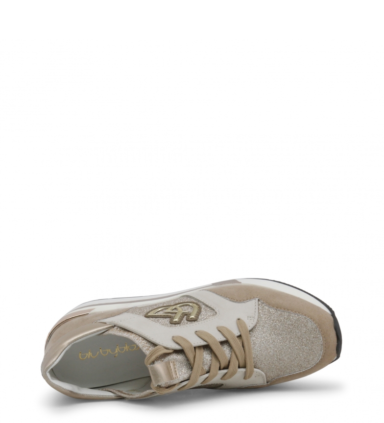 682306 GLAM Blu brown Byblos Sneakers wXFHWqUxT