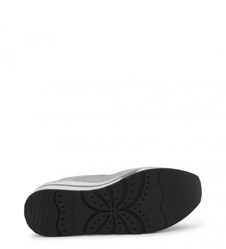 682305 GLAM Sneakers grey Blu Byblos qTExt